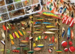 Horgász webshop kereskedői termékekkel